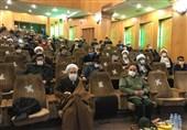 برگزاری یادواره شهدای جمهوری آذربایجان در جنگ قره باغ در تهران