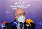 زنگنه: موضوع توقیف نفتکش ایرانی در حال پیگیری است