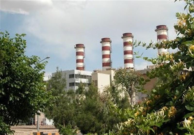 جانمایی نامناسب نیروگاههای حرارتی قم در آلودگی هوای شهر مؤثر بوده است/افزایش 10 روز هوای ناسالم