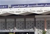 سوریه راه اندازی پرواز میان دوحه-دمشق