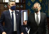 لاوروف: دکترین روسیه برای امنیت جمعی خلیج فارس همچنان روی میز است