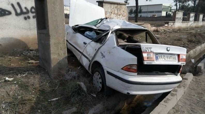 آتشنشانی , سازمان آتشنشانی تهران , پلیس راهور | پلیس راهنمایی و رانندگی , اورژانس , حوادث جادهای , حوادث ,