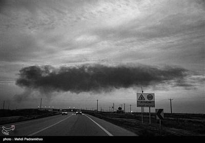 بدهی نفت به محرومیتهای خوزستان