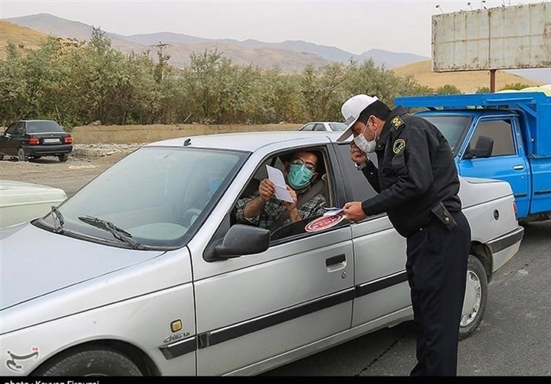 جولان کرونا در شمال ایران / افزایش شهرهای قرمز مازندران به 9 شهرستان / سفر به شمال بوی مرگ میدهد + نقشه