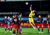 جام حذفی هلند| تیم قوچاننژاد حذف شد