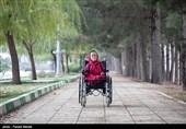 بیتوجهی مسئولان کرمانشاه به دسترسپذیری مبلمان شهری برای سالمندان و معلولان/ ضوابط مناسبسازی شهری ناکام از اجرا باقی مانده است