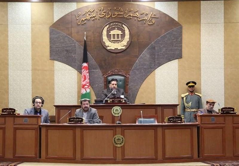 سنای افغانستان: خروج از افغانستان شکست آمریکا است