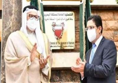 مغرب گشایش کنسولگری بحرین در صحرای غربی