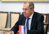 لاوورف: اتحادیه اروپا آمادگی روابط عادی با روسیه را ندارد