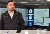 آمار تصادفات فوتی و جرحی موتورسواران در تهران بسیار بالا است