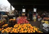13محصول کشاورزی گواهیشده در سبد اصفهانیها قرار میگیرد