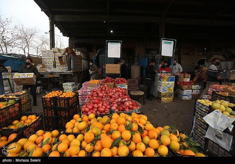 میادین میوه و ترهبار تهران امروز و فردا باز هستند