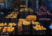 4 هزار تن سیب و پرتقال تنظیم بازاری در استان تهران توزیع میشود