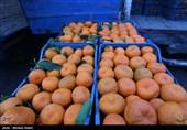 750 تُن میوه شب عید در استان سمنان ذخیره شد