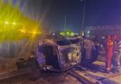 مرگ 703 نفر در پی سوختگی در 4 ماه ابتدایی سال + جدول