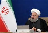 روحانی: کار اصلی شورای عالی انقلاب فرهنگی حفظ و تقویت روحیه فرهنگی انقلاب است
