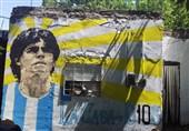 ممانعت دادگاه آرژانتین از سوزاندن جسد مارادونا