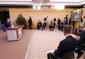 پوتین: هکرهای روسیه در امور داخلی آمریکا دخالت نکردهاند