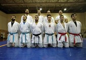 تیم ملی کاراته فردا راهی استانبول میشود/ غیبت اباذری در تاتامی ترکیه