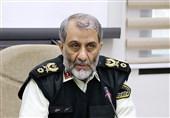 جانشین فرمانده ناجا: هیچ دغدغهای برای امنیت و آرامش انتخابات نداریم / برخورد با هنجارشکنان تشدید میشود