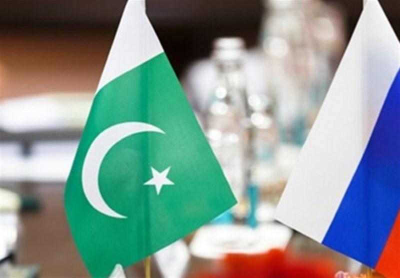 اندیشکده روسی|برنامه روسیه برای مشارکت راهبردی با پاکستان