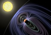 Radio Emissions Detected from Distant Exoplanet for First Time