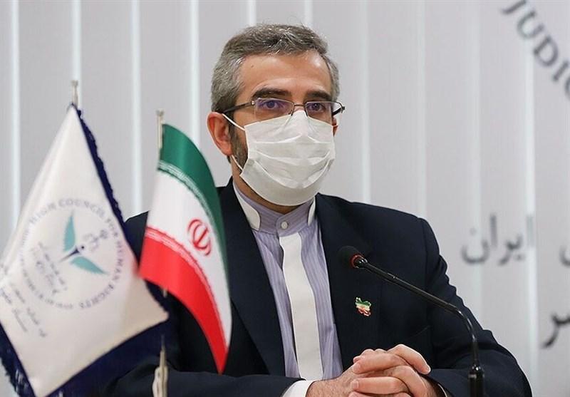 حسابرسی از اروپا برای نقض حقوق ایرانیان؛ قتل کودکان با تحریم دارو در کدام اسناد حقوق بشری آمده است؟