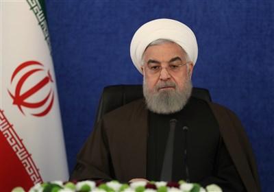 روحانی: اجناس قیمت تعادلی ندارد /3 سال در جنگ اقتصادی بیسابقه بودیم