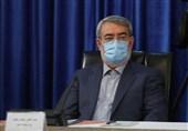 وزیر کشور و دو معاونش کرونا گرفتند / رحمانی فضلی در بیمارستان بستری شد