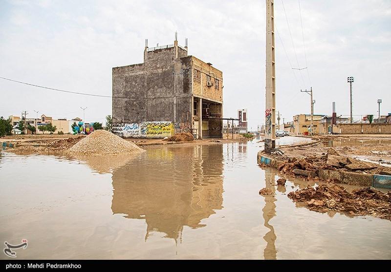 شهرداری اهواز از مسئولیت دفع آبهای سطحی شانه خالی کرد/از عزل و نصبهای مبهم شهرداری نگرانیم