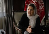 بانوی اول افغانستان: پارلمان به مرکز خرید و فروش رأی تبدیل شده است