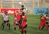 لیگ برتر فوتبال| فولاد به دنبال انتقام از نفت مسجدسلیمان