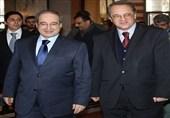 سوریه|اتحادیه اروپا «فیصلالمقداد» را در فهرست تحریمهای خود قرار داد