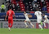 قهرمانی السد در کاپ قطر با شکست العربی / حضور امیر قطر برای افتتاح ورزشگاه جام جهانی 2022 + عکس
