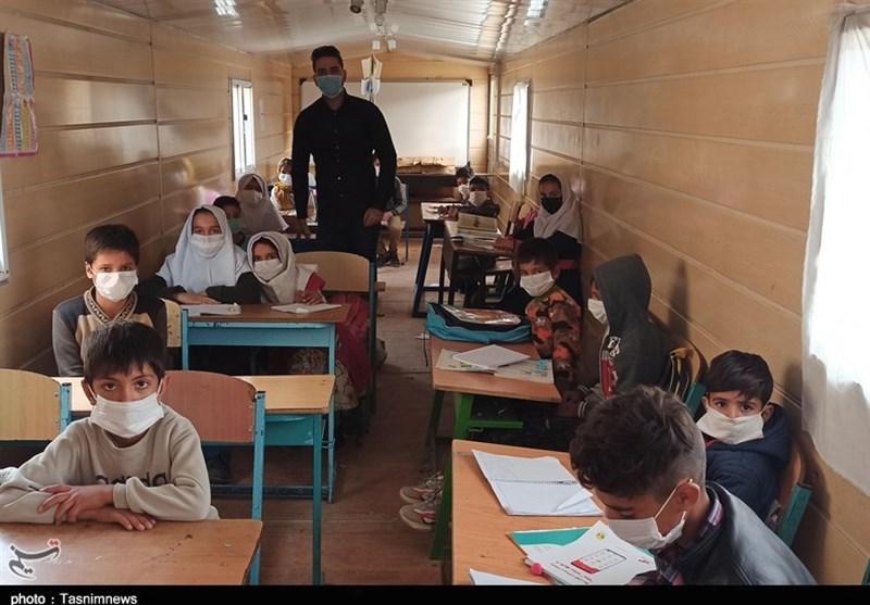 """وعده وزیر آموزش و پرورش برای افزایش سهمیه فرهنگیان """"فردوس، طبس، بشرویه و سرایان"""""""