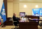 پوتین: تشدید مناقشه قره باغ خطر گسترش تروریسم را افزایش داد