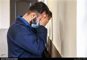 شرور قمه به دست در اردبیل با دستور مقام قضائی روانه زندان شد
