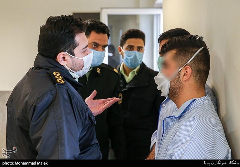 عامل انتشار تصاویر خصوصی در کردستان بازداشت شد