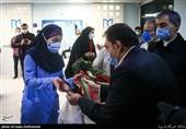 Coronavirus Recoveries in Iran Above 960,000