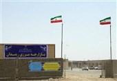 Iran, Pakistan Open New Border Crossing