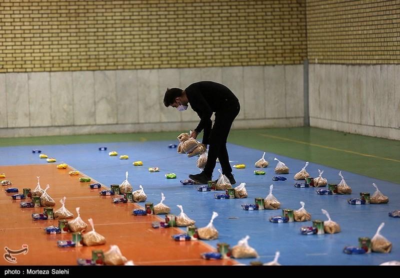 مدیر خیریه امام محمدباقر(ع): 3000 سبد کالا برای خانواده زندانیان در ماه مبارک رمضان توزیع شد