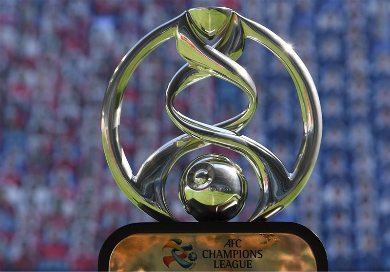 اعلام برنامه دیدارهای نمایندگان ایران در لیگ قهرمانان آسیا از سوی AFC