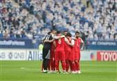 پرسپولیس؛ هشتمین تیم برتر قاره آسیا در سال 2020