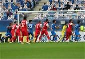 أولسان هیوندای یحرز لقب دوری أبطال آسیا بفوزه على برسبولیس بنتیجة 2-1 + فیدیو