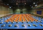 توزیع 15 هزار سبد کالا در مازندران/ مردم 100 میلیارد تومان کمک مومنانه داشتند + فیلم