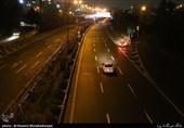 جریمه 96 هزار خودرو در روز گذشته به دلیل ورود به مناطق نارنجی و تردد شبانه