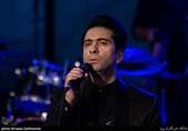 آواز محمد معتمدی در حرم امام رضا (ع) + فیلم
