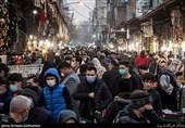 شیوع کرونا در روزبازارهای استان البرز/ مردم از حضور خودداری کنند