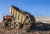 مشکل بوی بد زبالههای حلقه دره کرج حل نشده است/تغییرات مدیریتی بلای جان سازمان پسماند