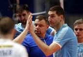 لیگ برتر والیبال روسیه| زنیت پنجم شد/ خداحافظی آلکنو با پیروزی